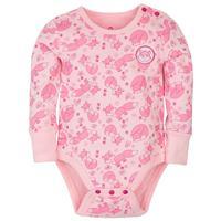 Gmini body - Líška - ružové