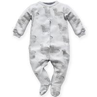 Pinokio pyžamko - Wild Animals - zebra