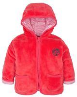 Gmini chlpatý kabátik - Lienky