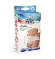 Canpol jednorazové popôrodné nohavičky M-L-XL 5ks