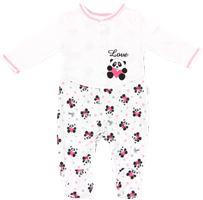Mamatti dievčenské pyžamko - Panda