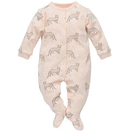 Pinokio pyžamo - Sweet Panther
