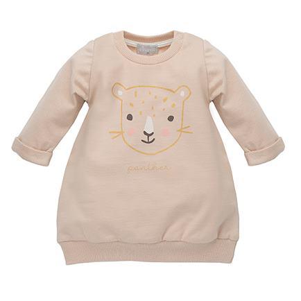 Pinokio šaty - Sweet Panther