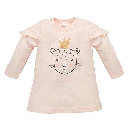 Pinokio tunika - Sweet Panther