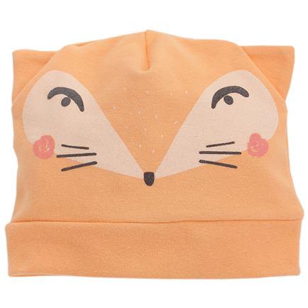 Pinokio teplá čiapka - Smart Fox