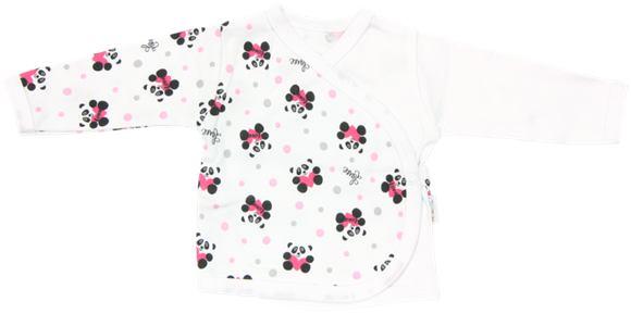 Mamatti dievčenská bundička - Panda
